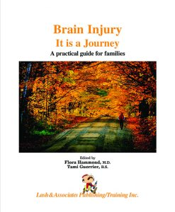 Brain Injury Book in English