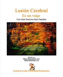 Brain Injury Book in Spanish