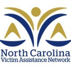 NC Victims Assistance Logo