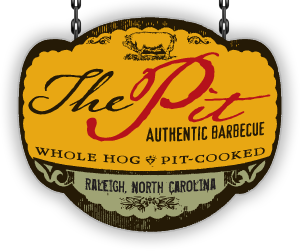 The Pit BBQ Logo